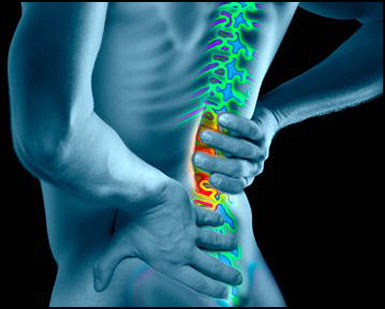 Relieve Back Pain Suffered from a Personal Injury, Car Accident, or Workers' Compensation Accident - Los Angeles