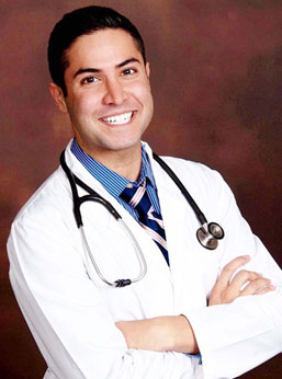 Dr Al Nikroo - Personal Injury Chiropractor Los Angeles